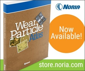 Wear Particle Atlas