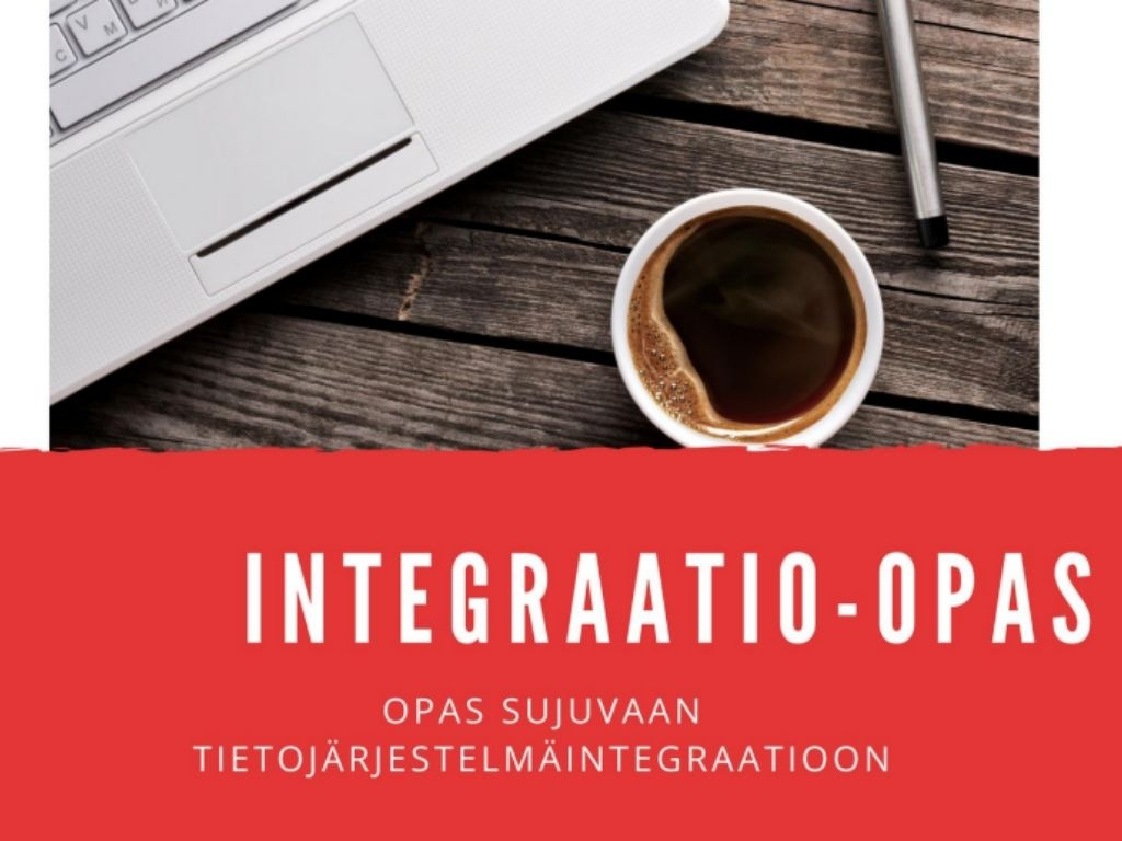 Integraatio-opas