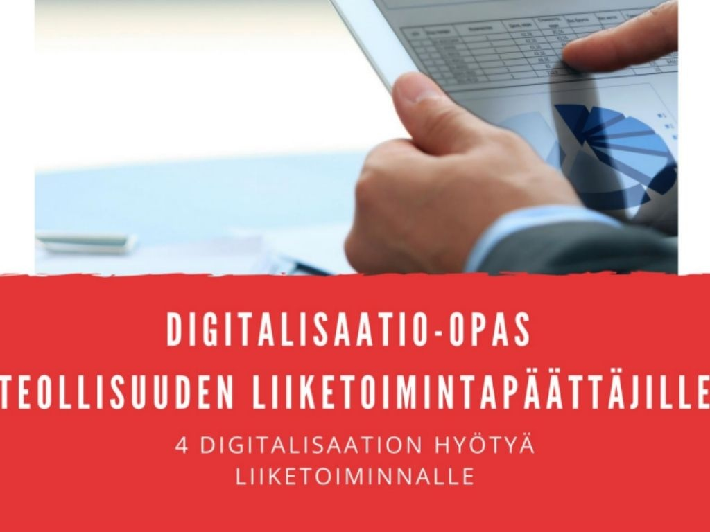 Digitalisaatio-opas