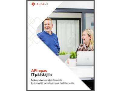 API-opas IT-päättäjille