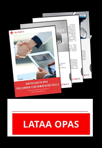 Lataa-Digitalisaatio-opas