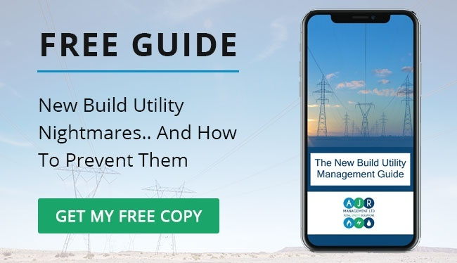 The New Build Utility Management Guide