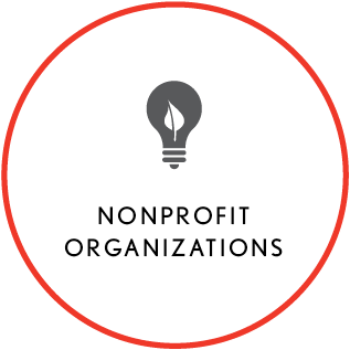 Nonprofit organizations - learn more