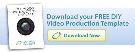 Get your DIY video template