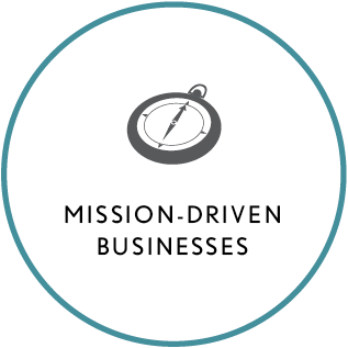 Mission Driven Businesses - learn more