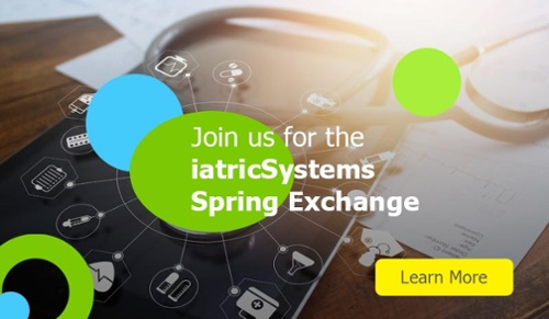 Spring Exchange Virtual Event