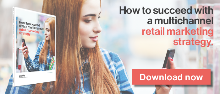 Get your Multichannel Retail Marketing Strategy here