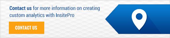 Custom Analytics With InsitePro