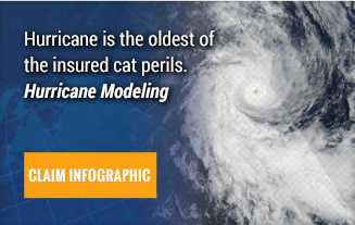 Nat Cat Model: Hurricane