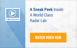 A Sneek Peek Inside a Radar Lab, Watch Now