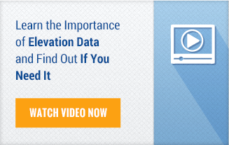 Find Out if You Need Elevation Data Video