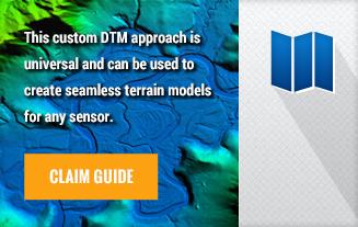 Custom DTM Brochure