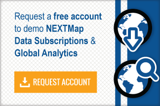 Request a NEXTMap Demo Account