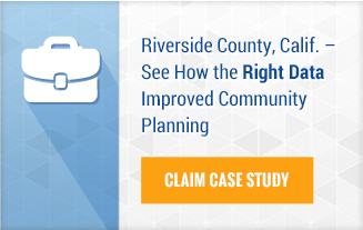 Claim Your Riverside County Data Case Study