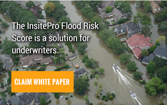 Flood Risk Score is a solution