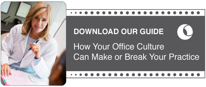 Download How Your Office Culture Can Make or Break Your Practice