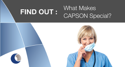 Find Out: What Makes Capson Special?