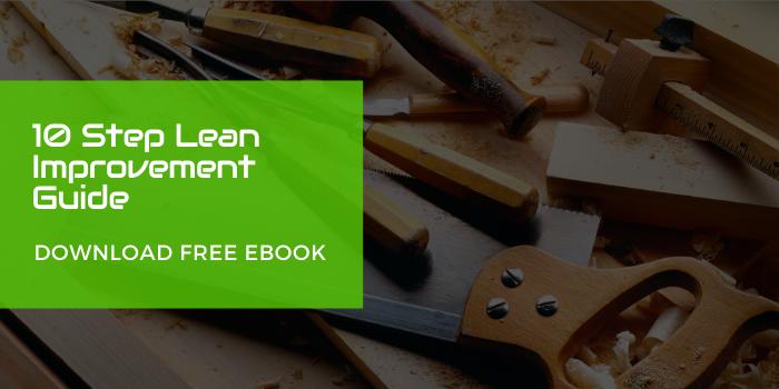 10 Step Lean Improvement Guide