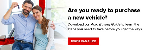 Purchase new vehicle