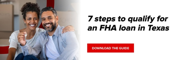 homeowners holding keys to home purchased with fha loan