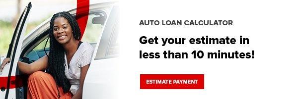 Auto Loan Calculator
