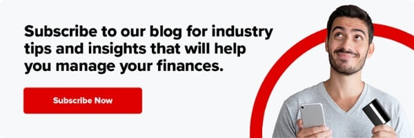 Subscribe to the Texas Tech Credit Union Blog