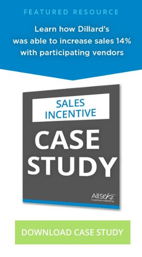 Dillard's Sales Incentive Program Case Study