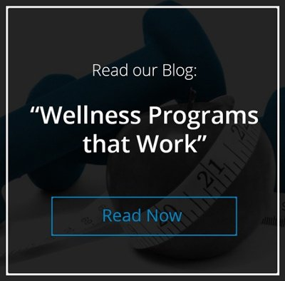 Wellness Programs that Work - Employee Incentives