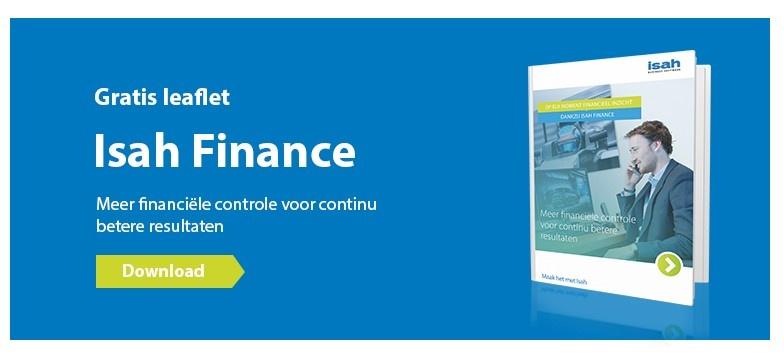 Isah Finance