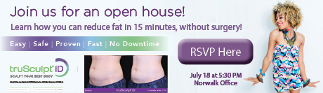 truSculpt iD Fat Reduction Open House in Norwalk, CT