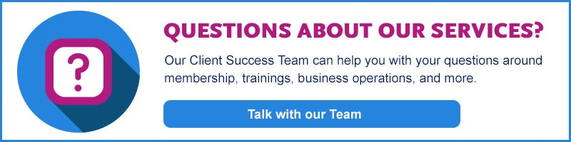 Questions about our services? Talk with our team.