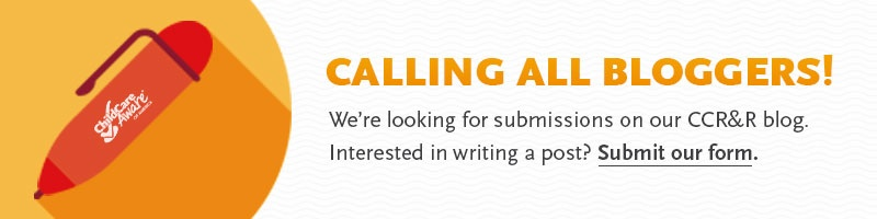 Interesting in writing a blog post? Submit our form.