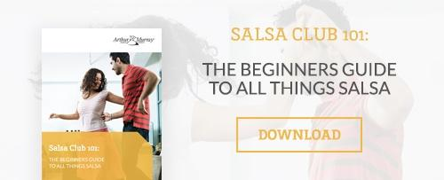 Download Salsa Club 101: The Beginners Guide to All Things Salsa