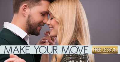 Make Your Move with a Free Lesson together