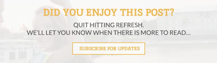 Subscribe for Arthur Murray Dance Studios Blog