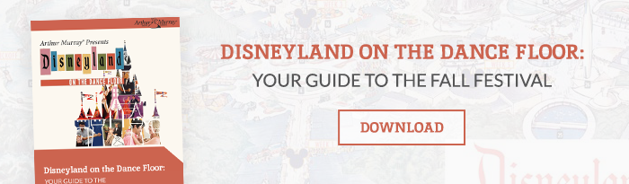 Download Disneyland on the Dance Floor: Your Guide to the Fall Festival
