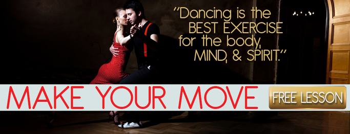 Schedule a lesson today and you could be dancing tonight