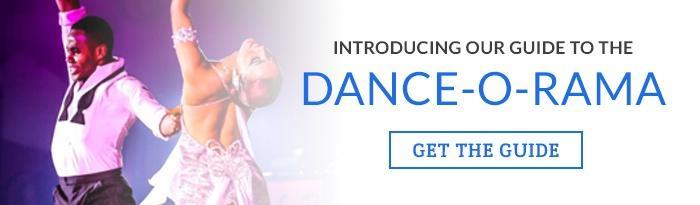 Get your guide to Arthur Murray's Dance-O-Rama
