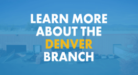 Discover the capabilities & benefits of partnering with the Sheffield Metals Denver branch!
