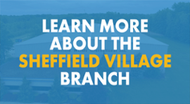 Discover the capabilities & benefits of partnering with the SMI corporate Sheffield Village branch!