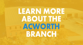 Discover the capabilities & benefits of partnering with the Sheffield Metals Acworth branch!