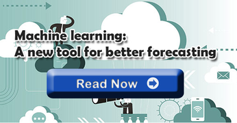 ToolsGroup CSCMP Machine Learning