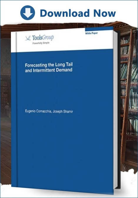 Forecasting Long tail & Intermittent Demand White Paper
