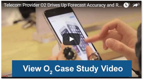 O2 Case Study