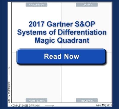 2017 Gartner SOP SOD MQ