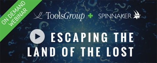 Escaping the Land of the Lost Retail Webinar