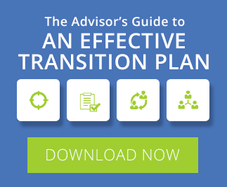 Advisor's Guide Transition Ebook