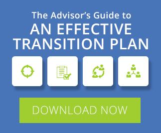 Advisor's Guide Transition Ebook