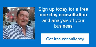 Business Consultant in Dublin