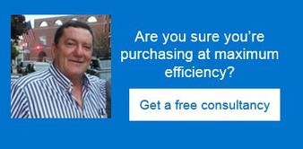 Purchasing Consultant in Ireland